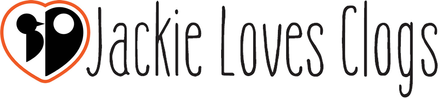 Jackie Loves Clogs